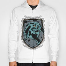 save the eagles Hoody