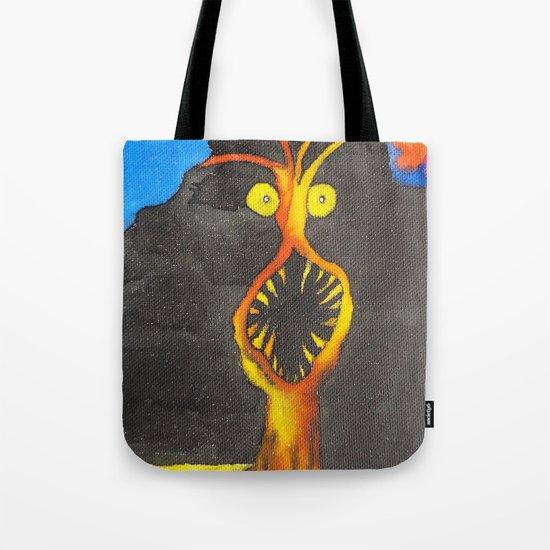 Missis Tree Tote Bag