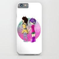 Yukiko & V2.0 iPhone 6 Slim Case