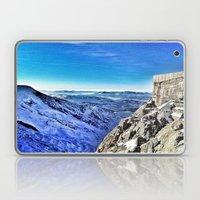 Mont-Blanc-France Laptop & iPad Skin