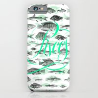 Pisces iPhone 6 Slim Case