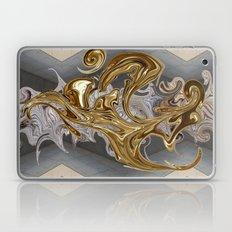 Brass Beast Laptop & iPad Skin