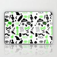 FREE::RIDE Laptop & iPad Skin