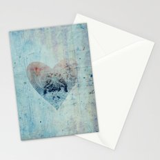 you are my bird Stationery Cards