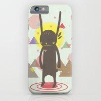 PILGRIM 순례자  iPhone 6 Slim Case