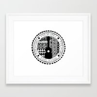 Fresh Ukes Framed Art Print
