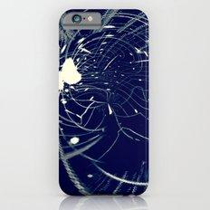 datadoodle 018 iPhone 6 Slim Case