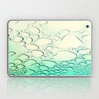 Raindrops? More Like Rai… Laptop & iPad Skin