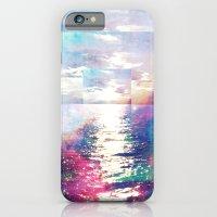 iPhone & iPod Case featuring Escape by Silvana di Borboni