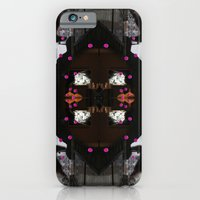 iPhone & iPod Case featuring Mandala series #15 by AntWoman