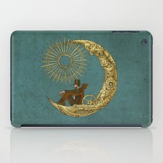 Moon Travel iPad Case