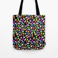 Holiday Sweets - Night Tote Bag