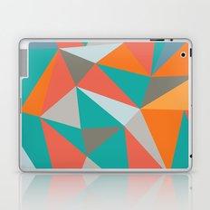 Summer Deconstructed Laptop & iPad Skin