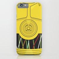 C3P0 iPhone 6 Slim Case