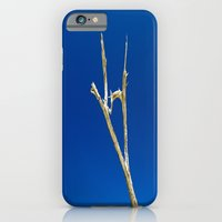 Soaring High in Blue Skies iPhone 6 Slim Case