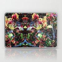 Fun Foliage Laptop & iPad Skin