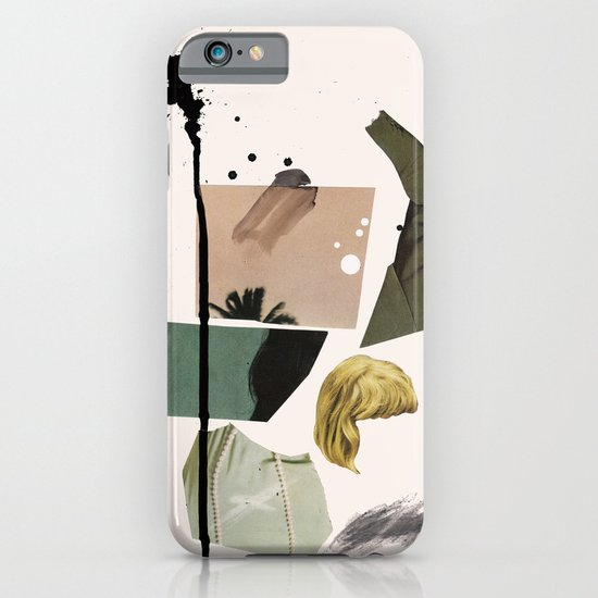 STATE OF GRACE iPhone & iPod Case