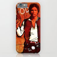 The Good, The Bad & The Ugly: Star Wars iPhone 6 Slim Case