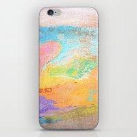 Xaruz iPhone & iPod Skin