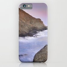 waiting for the moonrise iPhone 6 Slim Case