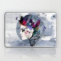 Estrella Laptop & iPad Skin