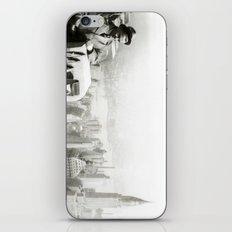 Ben on RCA iPhone & iPod Skin