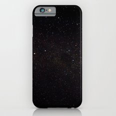 Space Slim Case iPhone 6s