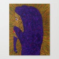 California Man Canvas Print