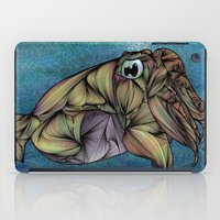 CuttleFish iPad Case