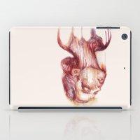 Wicked Soul iPad Case