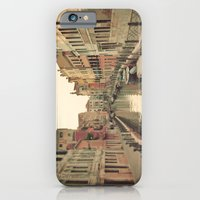 iPhone & iPod Case featuring Exploring Venice  by happeemonkee
