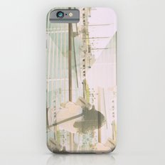 Double Trouble iPhone 6 Slim Case