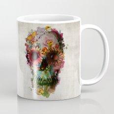 SKULL 2 Mug