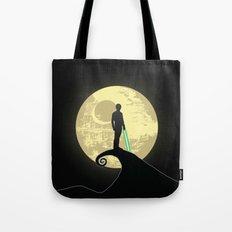 Luke's Nightmare Before Tote Bag