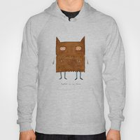 Together We Are Fierce Hoody