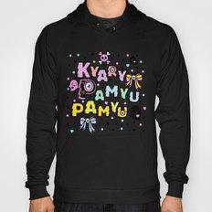 Kyary Pamyu Pamyu 2 T-Shirt Hoody