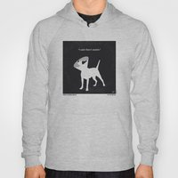No079 My Snatch Minimal … Hoody