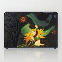 Superhero iPad Case