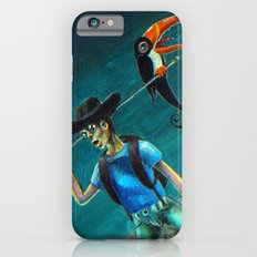 Walking with my Tucan. iPhone 6 Slim Case