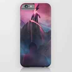 Bruised Beautiful Dreams iPhone 6 Slim Case