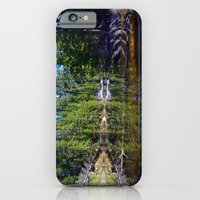 Mirrored iPhone 6 Slim Case