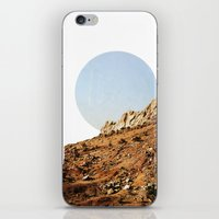 rock ten iPhone & iPod Skin