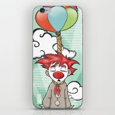 the punch-line iPhone & iPod Skin