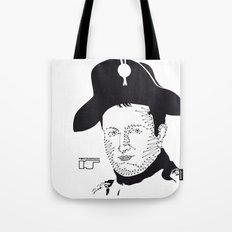 Napoleon Bonaparte Tote Bag