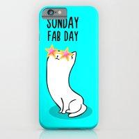 Sunday Fab Day! iPhone 6 Slim Case