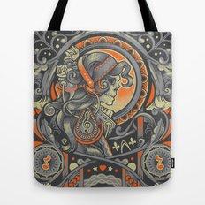 Mysctical Interlude Tote Bag