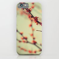 When spring was autumn... iPhone 6 Slim Case