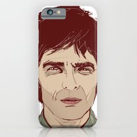 Noel Gallagher iPhone 6 Slim Case