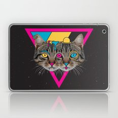 Our New Feline Overlords Laptop & iPad Skin