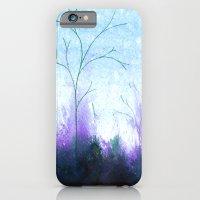 Purple Mist iPhone 6 Slim Case